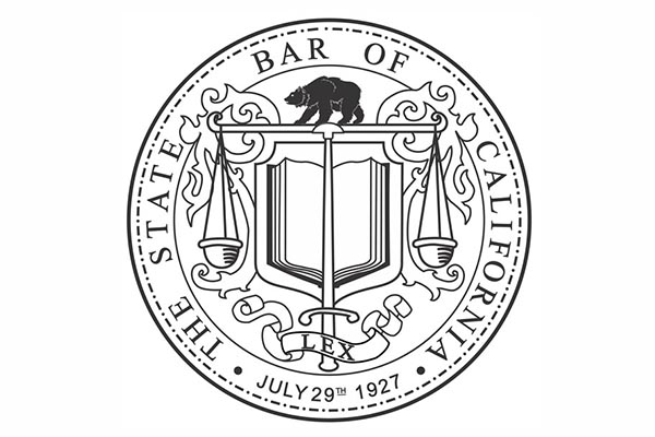 3The State Bar of California
